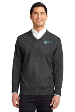 Picture of SW300 Port Authority® Value V-Neck Sweater