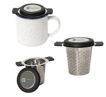 Picture of DA9310 Nottingham Tea Infuser